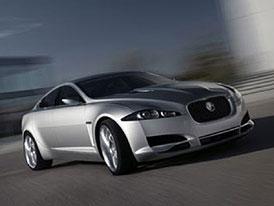 Jaguar: Tata chyst� nov� sportovn� modely, SUV v pl�nech chyb�
