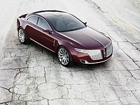 Lincoln MKR – milník ve vývoji luxusu po americku