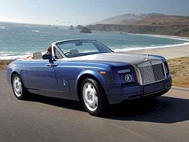 Marko: Budúcnosť značky Rolls-Royce