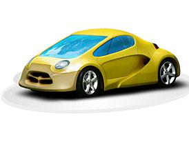 Lotus vyv�j� t��palivov� motor pro brazilsk� Obvio!