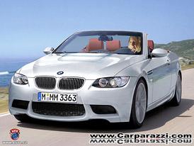Spy Photos: BMW M3 Coup� a M3 Cabrio