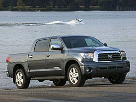 USA: Toyota je druhým největším prodejcem, předstihla Ford