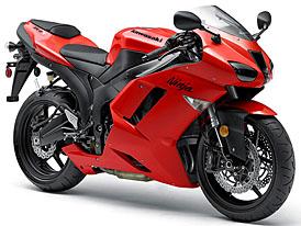 Kawasaki zveřejnilo ceník pro rok 2007