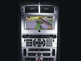 Peugeot RT4: Nový telematický systém