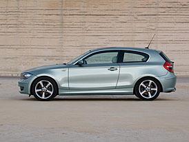BMW 1: Konečně 3D a k tomu facelift