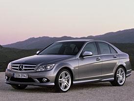 Nový Mercedes-Benz třídy C představen (oficiální foto a info)
