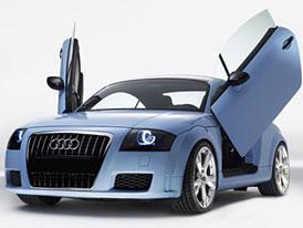 Pogea Racing Audi TT Calistto: neuvěřitelných 600 koní