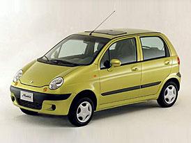 Daewoo Automobile Romania jde do privatizace, zájem mají Ford, GM i Tata