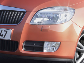 Nová Škoda Fabia: Kompletní přehled výbav (specifikace pro země EU)