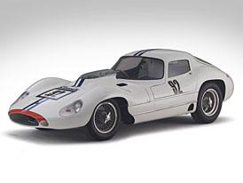 Posledn� Maserati Tipo 151 m� nov�ho majitele