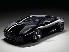 5000. Lamborghini Gallardo - nejprod�van�j�� model v historii zna�ky