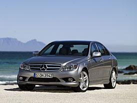 Mercedes-Benz hlásí v ČR velmi úspěšné první čtvrtletí