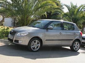 Nová Škoda Fabia: První jízdní dojmy z Portugalska