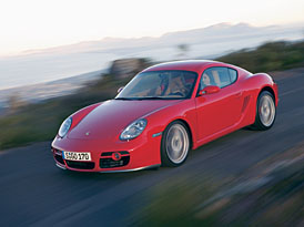 Porsche vyd�l� na jednom voze nejv�ce ze v�ech: 21 799 eur