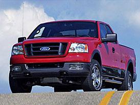 Forbes: 10 nejprodávanějších aut v USA