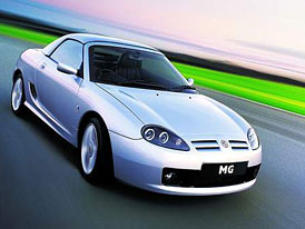 Z továrny Longbridge budou opět vyjíždět vozy značky MG