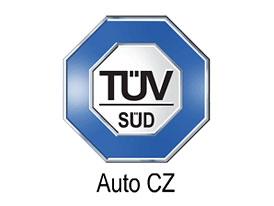 TÜV UVMV mění své jméno na TÜV SÜD Auto CZ
