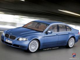Spy Photos: Nová generace BMW řady 7 již nyní ve Finsku