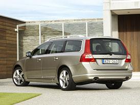 Ford možná prodá také Volvo! Koupit by jej mohlo BMW