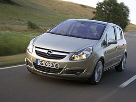 Opel prodal za 24 hodin 548 vozů v ČR a SR