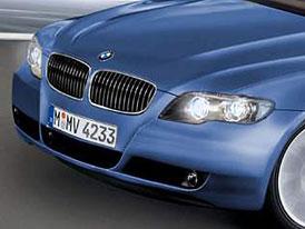 Nové BMW řady 7 přijede s osmistupňovým automatem