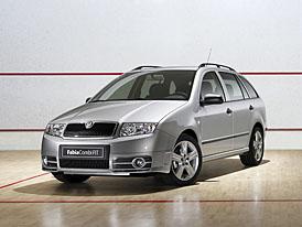 Škoda Auto: novinky generují změny v konfigurátoru