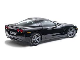 �eneva �iv�: Corvette Victory Edition