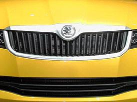 Škoda Auto: Nástupce Octavie Tour se již připravuje