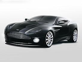 Aston Martin uzavřel svou historickou továrnu, končí také Vanquish