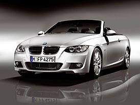 Nový M Sport paket pro BMW 3 kabrio