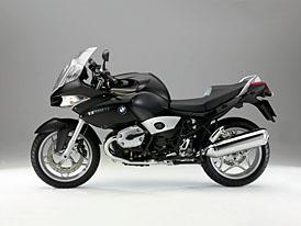 BMW R 1200 ST Limited Edition