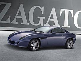 Zagato oživí v Ženevě značku Diatto