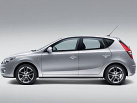 Hyundai i30: šarmantní třicítka (první fotografie)