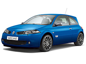 Renault Mégane Sport dCi: naftový expres