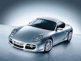 Porsche: zvýšení cen od srpna