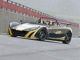 Lotus 2-Eleven: okruhový speciál i pro silnice