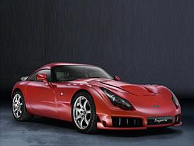 Britská automobilka TVR opět prodána