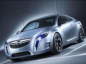Opel GTC Concept: nové velké kupé na cestě?