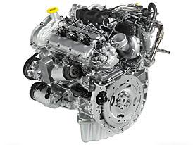 Nový turbodiesel 2,9 V6: Cadillac a nafta - časová smyčka