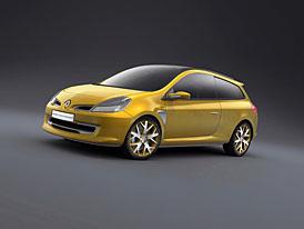 Ženeva živě: Renault Clio Grand Tour Concept