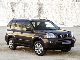 Ženeva živě: nový Nissan X-Trail