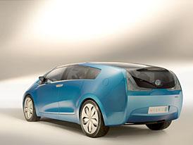 Ženeva živě: Hybrid X - další koncept od Toyoty