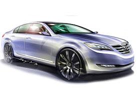 Hyundai Genesis: koncept nebo budoucí vlajková loď?