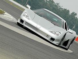 SSC Ultimate Aero TT útočí na rychlostní rekord. Ujede Veyronu?