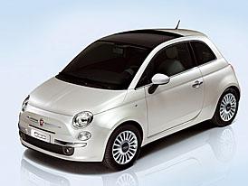 Nový Fiat 500: druhá generace přesně po půlstoletí (video)