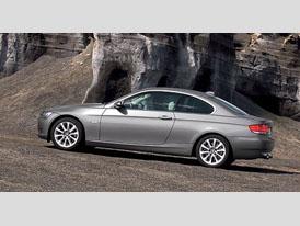 BMW 3 Coupé také se čtyřválcovými motory za méně než milion korun