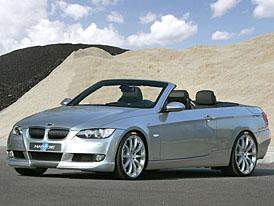 Hartge upravilo BMW 3 Cabrio