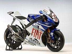 Fiat se pustil do sponzorování Moto GP