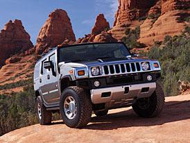 GM se snaží nabídnout značku Hummer dřívějším zájemcům