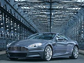 Aston Martin plánuje výrobu nového supersportu